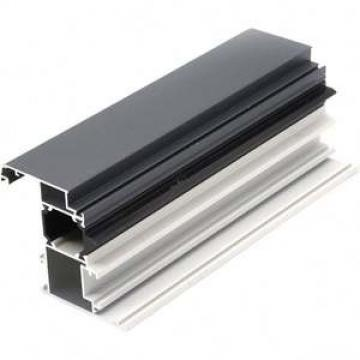Hot Selling Anodiizing Alloy T5 Aluminum Profile Angle