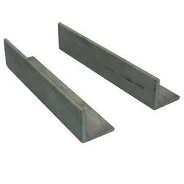 A36 Angle steel /shape bar Q235 metal iron galvanised angles 6m length