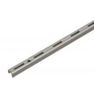 Manufactured Since 2002 Strut C-Channel (slotted) for PV Project