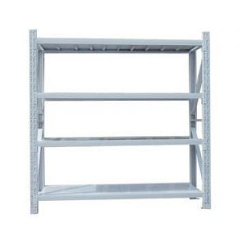 Long Life Stable Heavy Duty Warehouse Selective Pallet Storage Rack