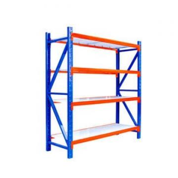 Reliable Quality Big Plant Warehouse Shelves for Warehouse