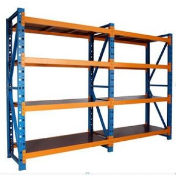 Good Quality Middle Duty Warehouse Storage Rack (Zhr19)