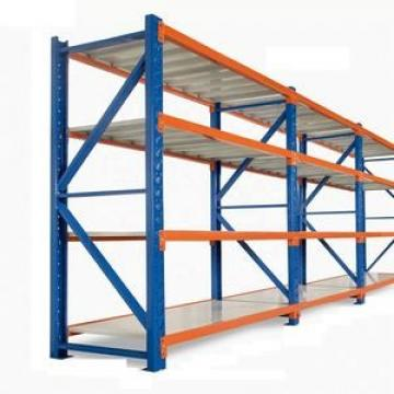 Heavy Duty Metal Storage Shelving Steel Racking Warehouse Pallet Rack