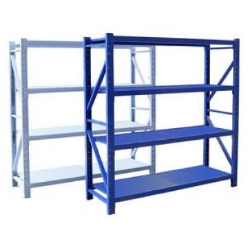 Heavy Duty Steel Stacking Warehouse Tire Rack for Sale