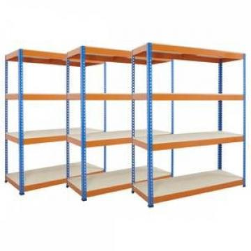 Industrial Heavy Duty Warehouse Storage Pallet Metal Steel Shelf