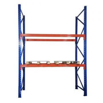 Adjustable Industrial Shelving with Good Quality From Hegerls