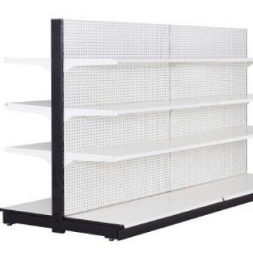 Supermarket Rack Store Display Snack Metal Rack Shelf with Ce (GDS-069)