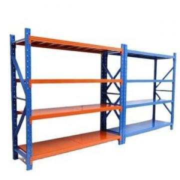 Medium Duty Product Storage Tool Warehouse System Shelves