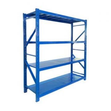 Warehouse Adjustable Steel Shelving Storage Rack Shelves