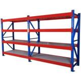 Commercial Furniture General Used Adjustable Shelf Metal Heavy Duty Rack