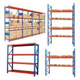3 Tiers Chromed Light Weight Metal Uesd Wire Shelving
