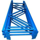 Warehouse Storage Racks Metal Pallet Rack with Movable Shelves