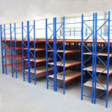 Cold Room Storage Metal Heavy Duty Galvanized Pallet Rack